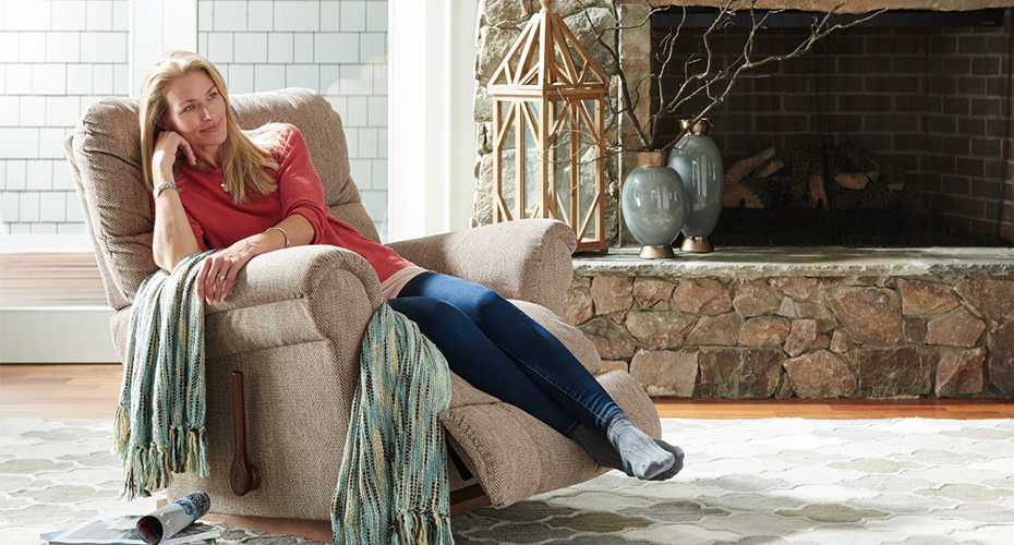 5 Health Benefits of Sleeping in Your Recliner