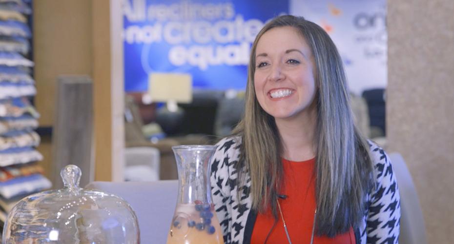 Meet Billie Wachman Your Degreed Interior Designer in Evans GA