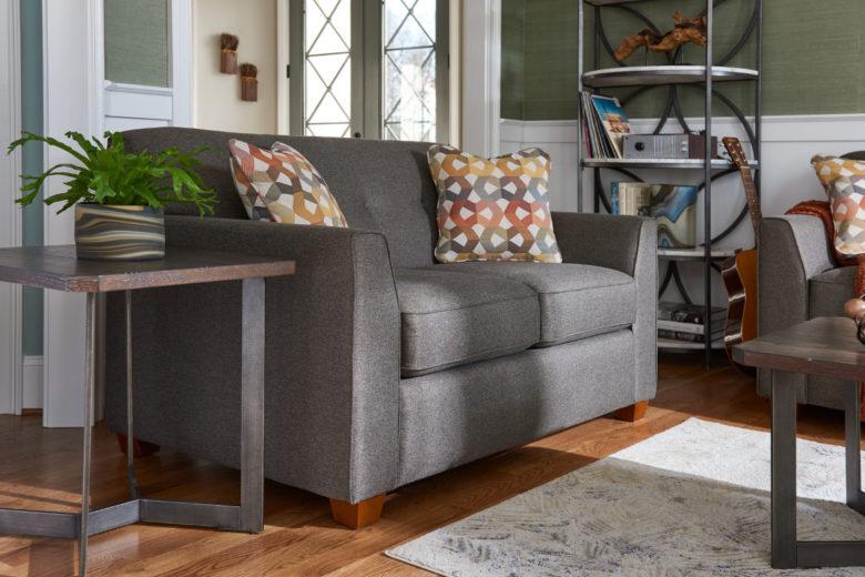 Neutral Sofa Fabric