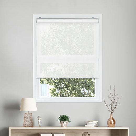 Chicology Snap N Glide Roller Shades