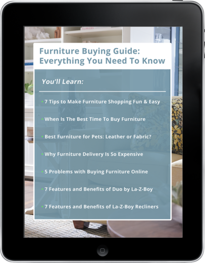 Furniture Buying Guide Everything You Need To Know