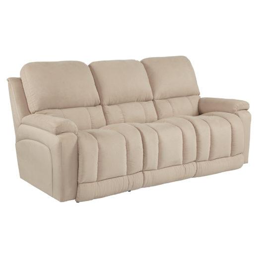 Greyson PowerRecline La-Z-Time Full Reclining Sofa