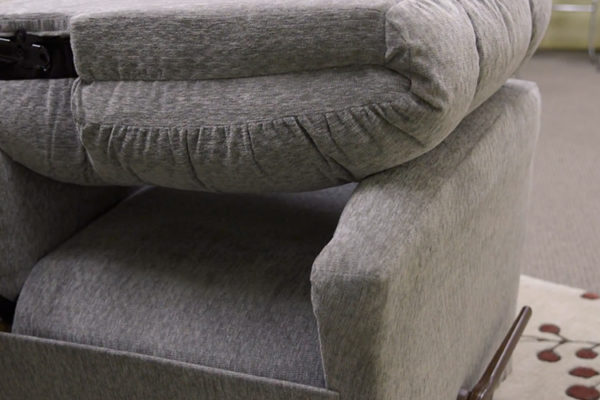5 Easy Steps to Remove and Install Your La-Z-Boy Recliner Back