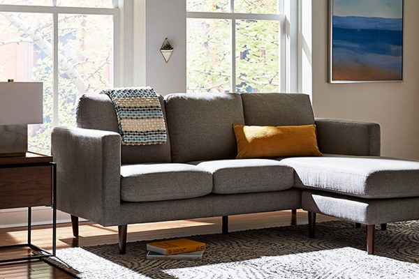 Best Modern Minimalistic Sectional Sofas