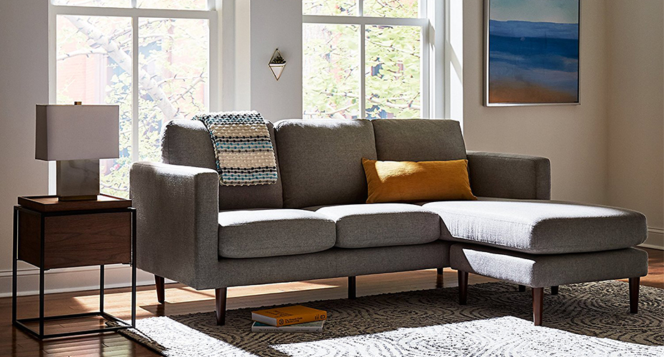7 Best Modern & Minimalistic Sectional Sofas in 2020