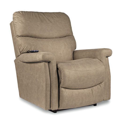 La-Z-Boy Baylor PowerReclineXR Reclina-Rocker