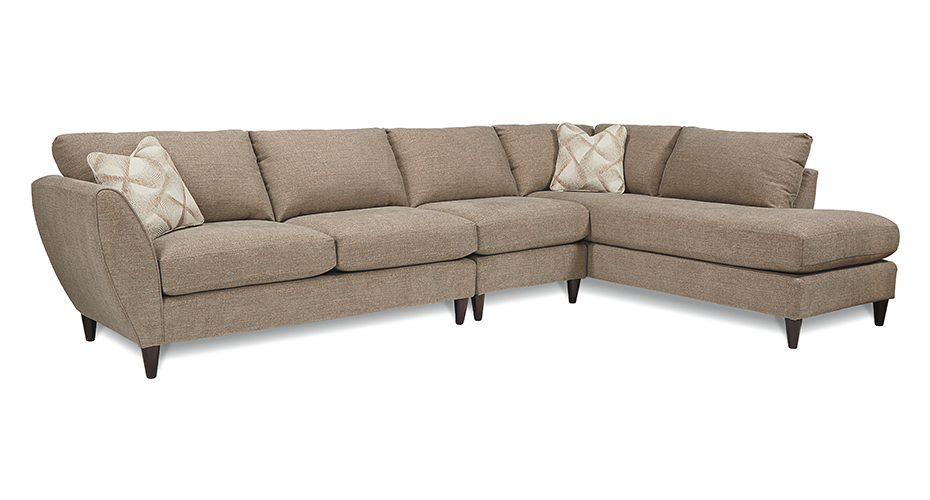 7 Best Modern & Minimalistic Sectional Sofas in 2019