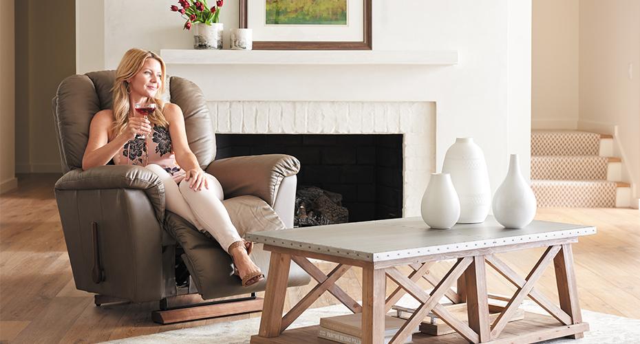 Pleasant 7 Best La Z Boy Recliners For Tall Body Types 510 62 Ibusinesslaw Wood Chair Design Ideas Ibusinesslaworg