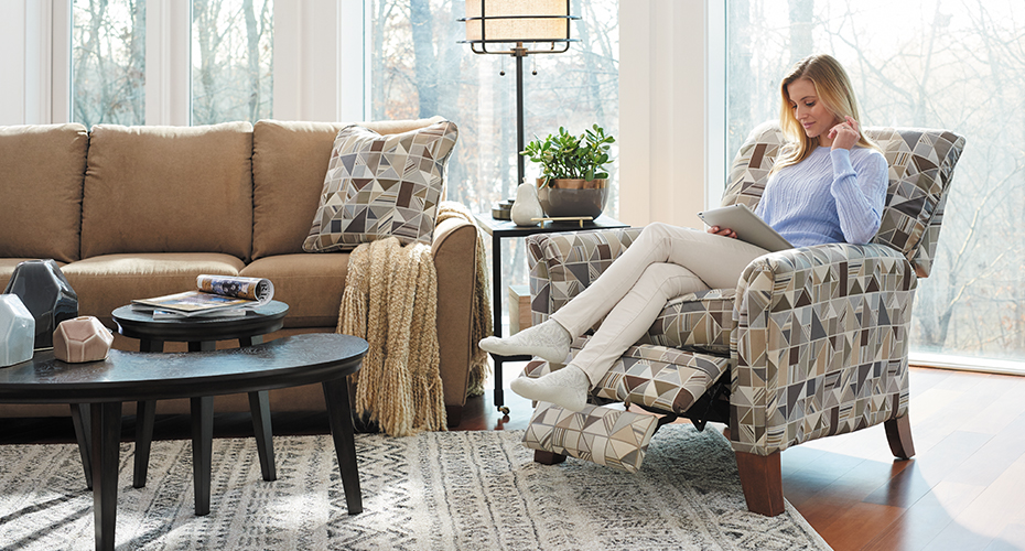 Best La-Z-Boy Recliners for Petite Body Types