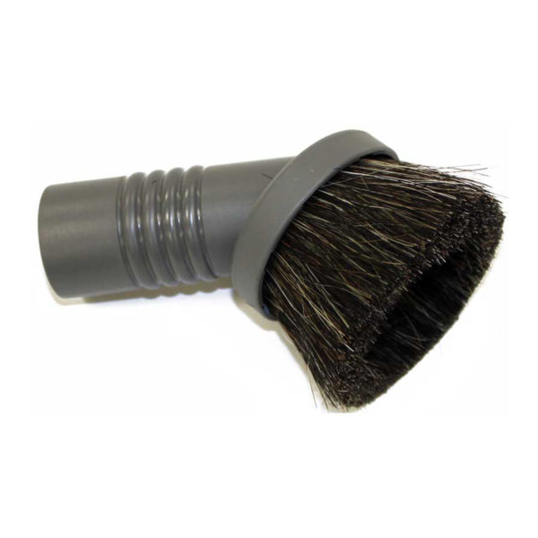 Soft Bristled Brush Vacuum Attachment