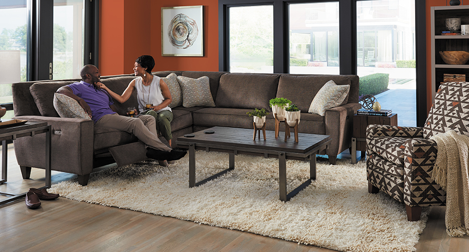 The Definition of a Sectional Sofa [in Under 100 Words]