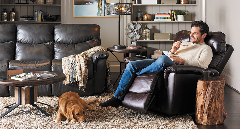 Everything You Need to Know About Leather Recliners