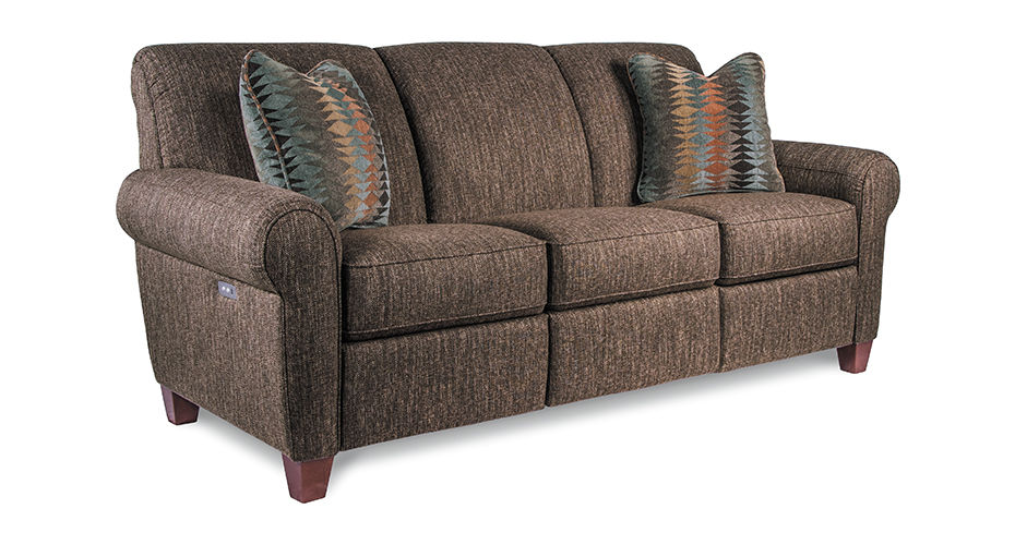 La-Z-Boy Bennett Coastal Farmhouse Sofa