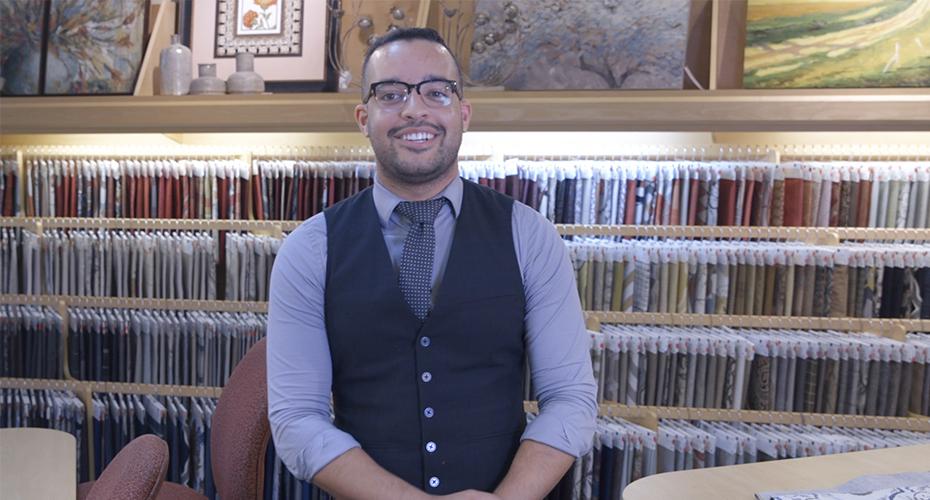 Meet Jake Lee Your La-Z-Boy Interior Designer in Augusta, GA