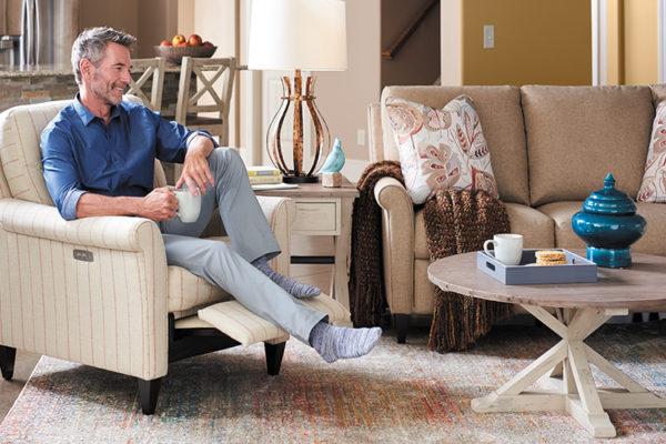 Where to Buy La-Z-Boy Furniture in North Carolina
