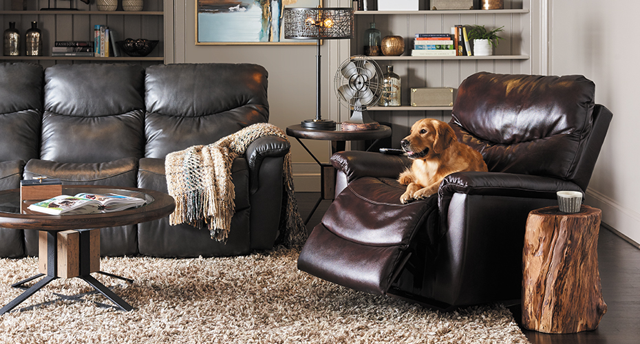 La-Z-Boy James Recliner Review (Features / Dimensions ...