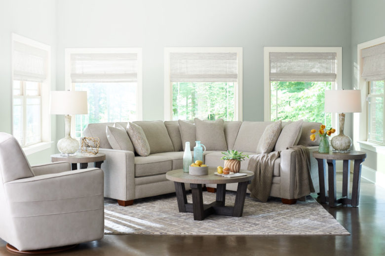 7 Best Selling La-Z-Boy Sectionals in 2019