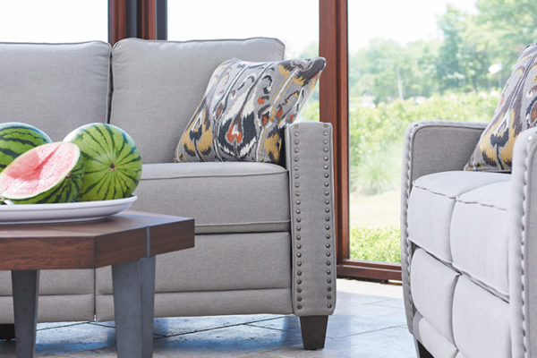 La-Z-Boy Makenna Sofa Review Features Benefits Dimensions