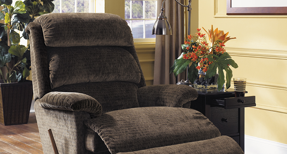La-Z-Boy Astor Recliner Review