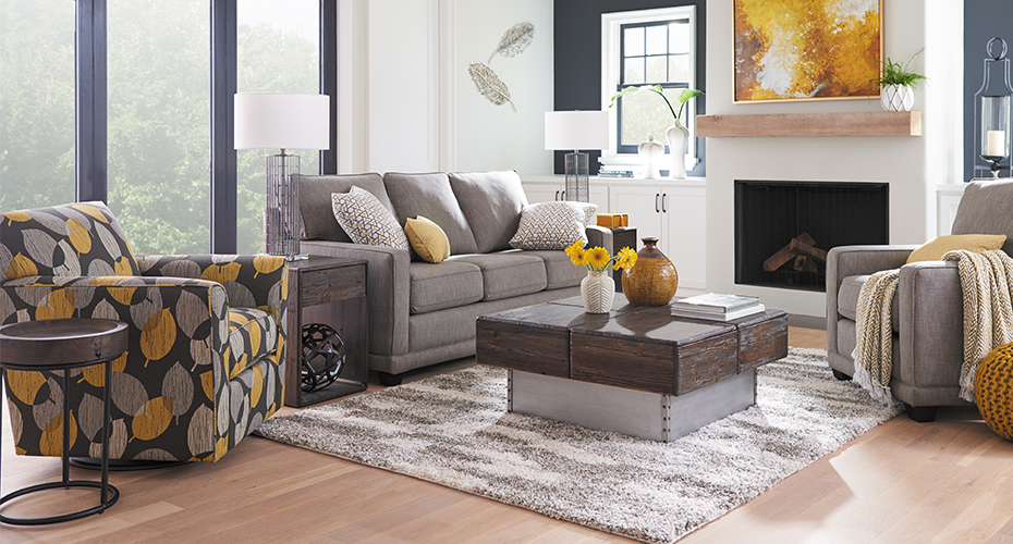 La Z Boy Kennedy Sofa Review Features