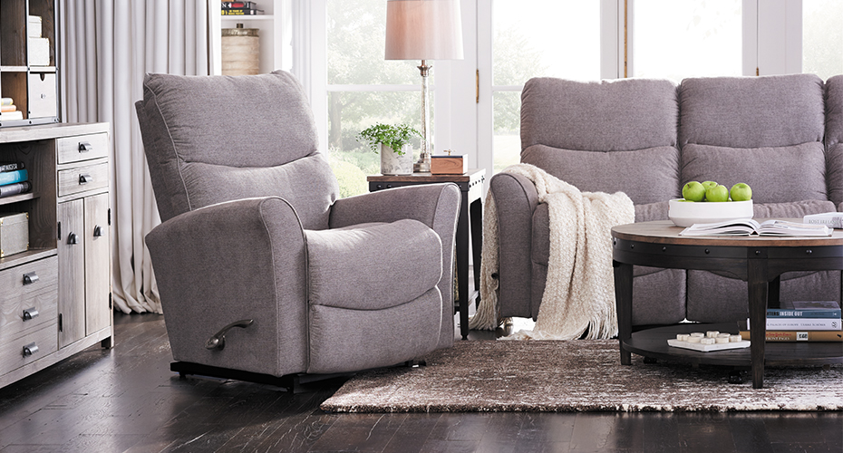 La-Z-Boy Rowan Recliner Review