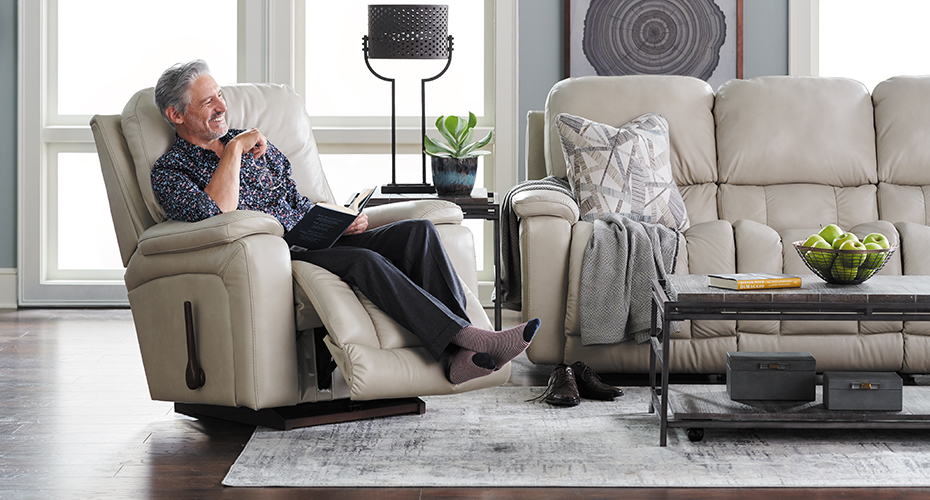 La-Z-Boy Greyson Recliner Review