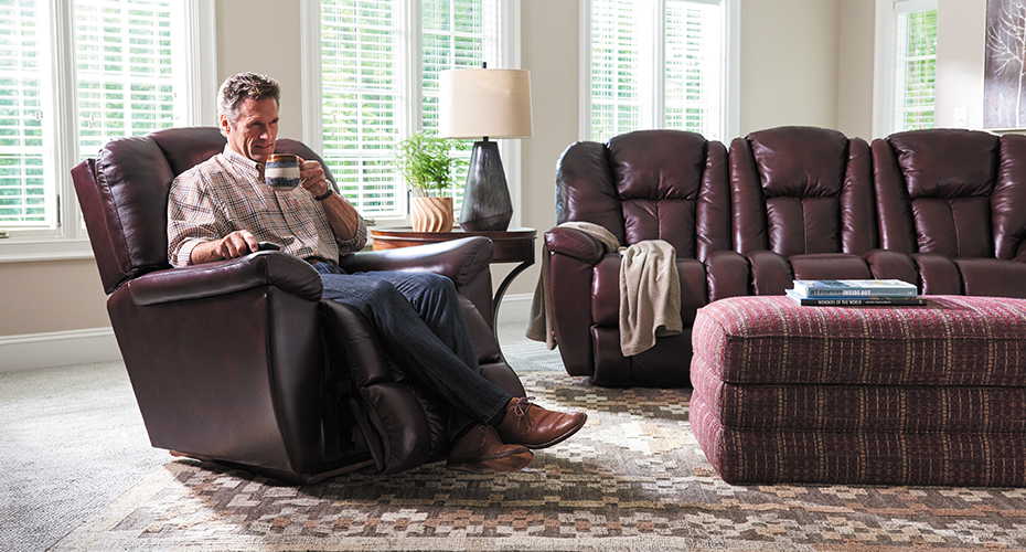 La-Z-Boy Maverick Recliner Review Features Dimensions Upgrades