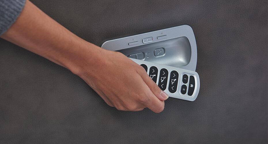 Features Benefits La-Z-Boy Wireless Remote