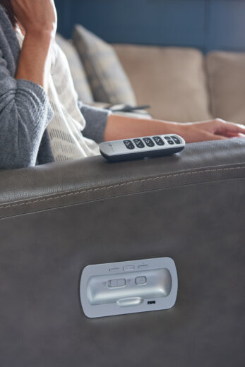 La-Z-Boy Wireless Remote Find Me