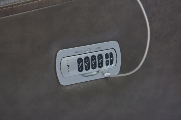 La-Z-Boy Wireless Remote USB Port