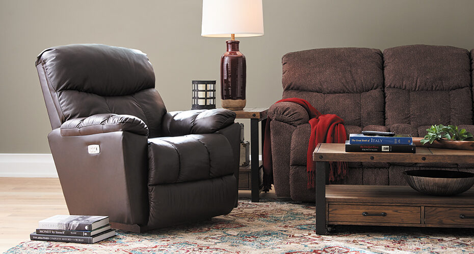 La-Z-Boy Morrison Recliner Review