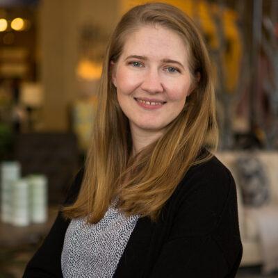 Abby Parisot Interior Designer