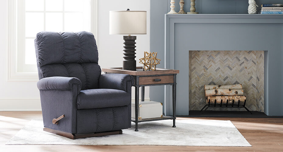 Cheap La-Z-Boy Recliner vs Expensive La-Z-Boy Recliner