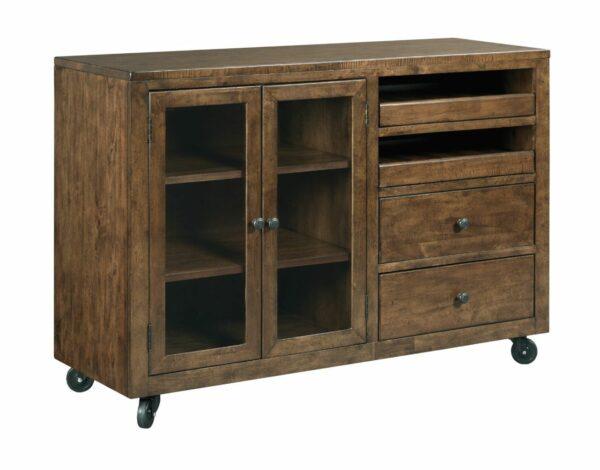 Solid Wood Furniture Kincaid Nook Server