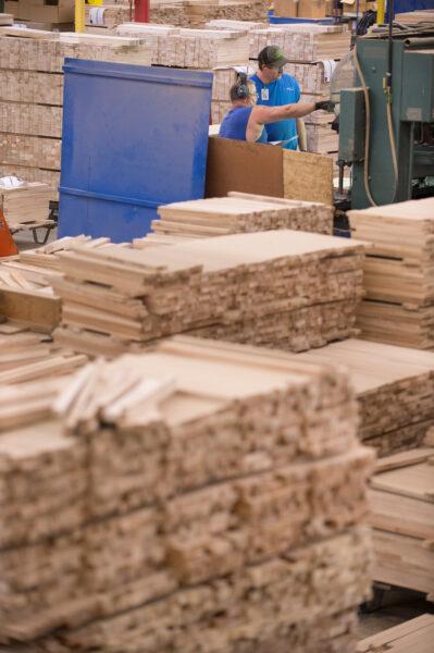 Benefits of Solid Wood Furniture Lifetime Value