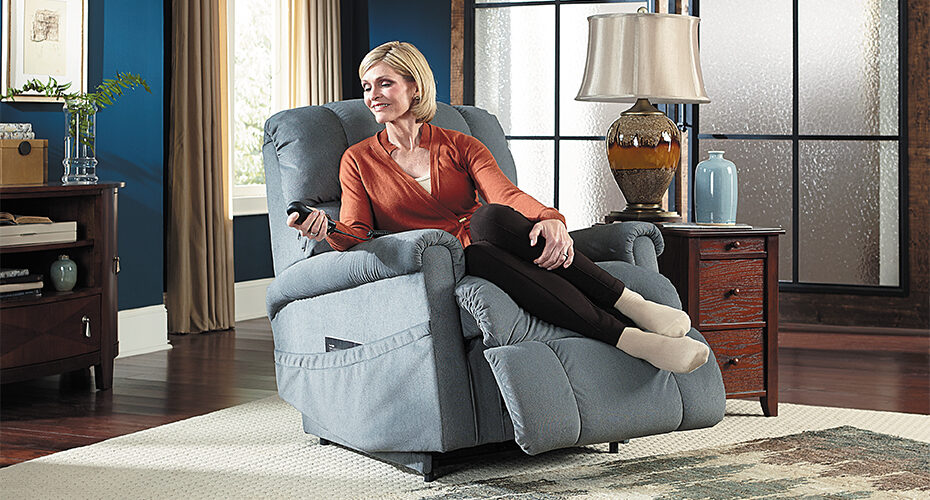Best Selling La-Z-Boy Lift Recliners