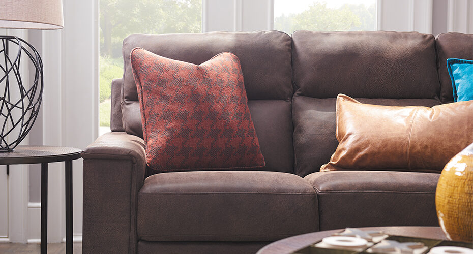 How to Clean Care For Leather Furniture