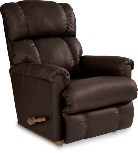 La-Z-Boy Pinnacle Recliner Patrick Dempsey