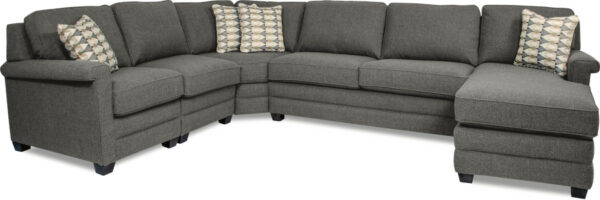 La-Z-Boy Bexley Sectional Review