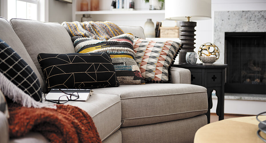 La-Z-Boy Kennedy Sectional Review