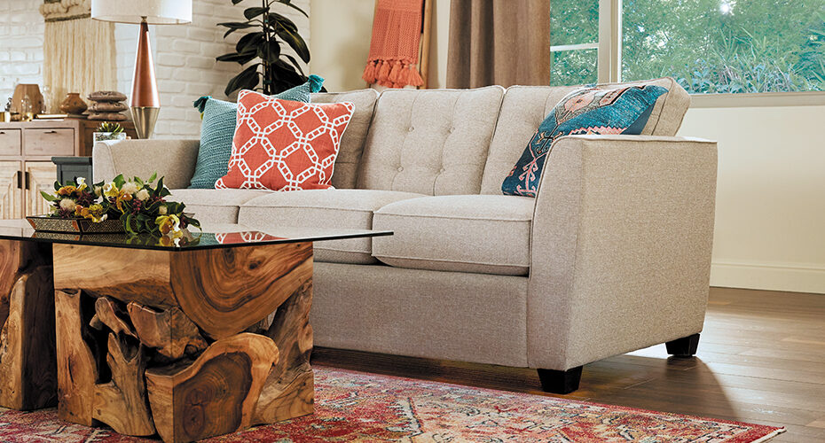 Best Time to Buy Furniture January July