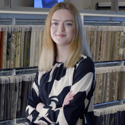Ariana L. Scherbauer Headshot
