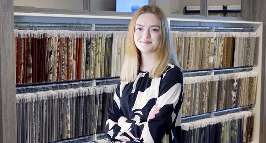 Ariana Scherbauer La-Z-Boy Interior Designer