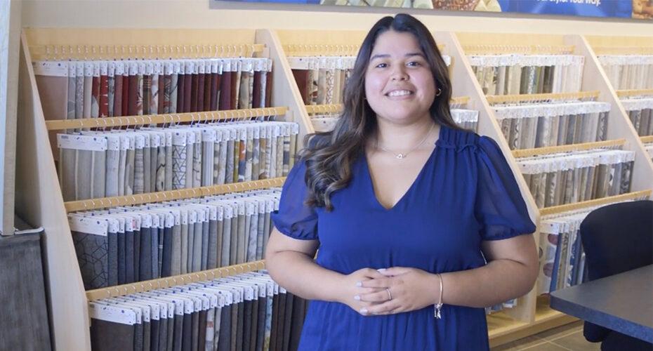 Evelyn Vargas La-Z-Boy Interior Designer in Lexington SC