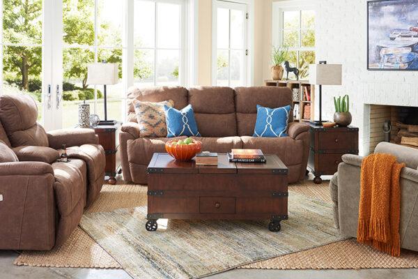 La-Z-Boy Trouper Sofa Review