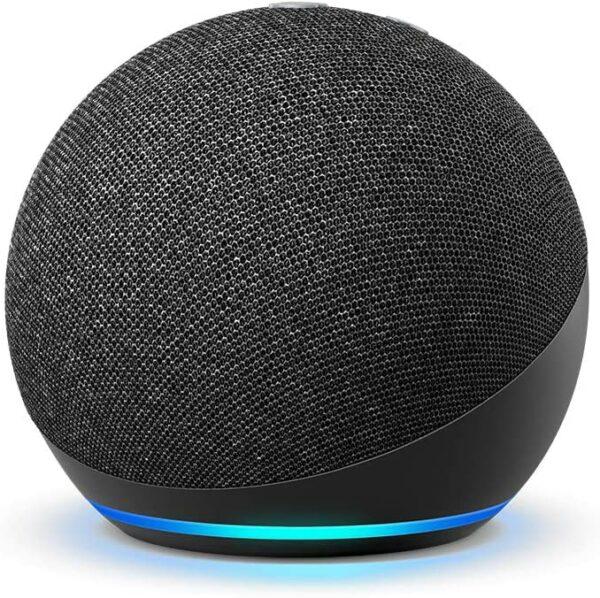 Amazon Echo Dot Man Cave